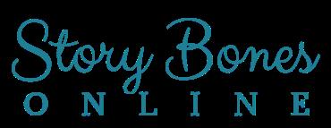 Story Bones Online Logo